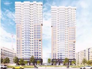 «Маяк» пересмотрит проект высоток на месте здания ПРОМЭКТа