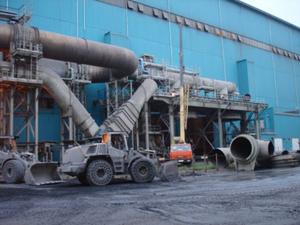 У Выксунского металлургического завода появится филиал в Татарстане