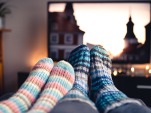 Новые привычки: больше кино, музыки и спортивных трансляций