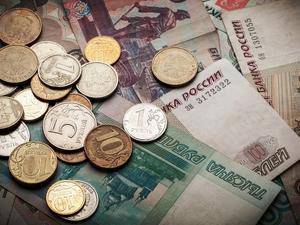 Скорость роста микрозаймов в Красноярском крае почти в 10 раз превзошла общероссийскую
