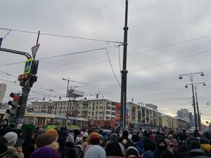 Штаб Навального призвал отложить протесты. Но их истинная причина не в аресте политика