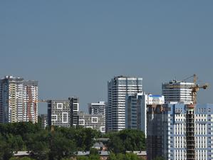 Лидеров жилищного строительства Новосибирска назвали власти