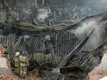 Руководители «Автотрейд» арестованы после пожара
