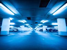 Новостройки Новосибирска стали все чаще пополняться подземным паркингом
