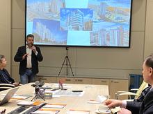СК «Легион» поделилась опытом проектирования и строительства на международном уровне