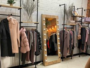 Готовый бизнес «для женщин» у Нарымского сквера выставили на продажу