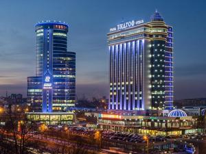 Челябинск вошел в топ-20 городов с богатым событийным потенциалом