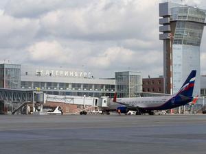 В аэропорту Кольцово открылось международное авиасообщение. Список стран расширен