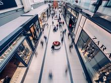 ТЦ сдают позиции. Ввод новых торговых площадей оказался самым низким за 10 лет