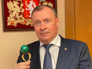 Новый мэр Екатеринбурга пообещал привлечь к строительству метро свои контакты