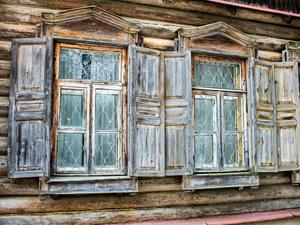 В Нижнем Новгороде ради новой многоэтажки сносят кварталы частных домов
