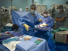 «В медицине коллапс?» Свердловский омбудсмен поставила диагноз здравоохранению региона