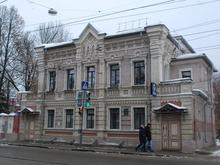 Под офис или банк. В Нижнем Новгороде продают жилой дом XIX века за 80 млн
