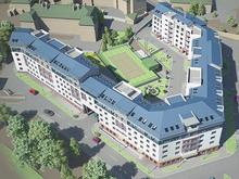 Еще два проблемных ЖК достроят в Нижнем Новгороде в 2021 г.