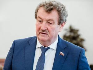 Депутат Литовченко намерен возглавить Россельхознадзор в Челябинской и Курганской областях