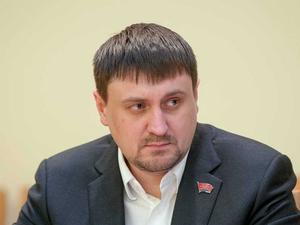 Красноярский парламентарий-коммунист обвиняется во взяточничестве