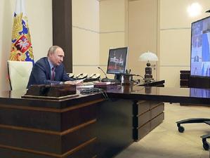 Блокировка YouTube, кто стоит за протестом. О чем Путин непублично говорил с главредами