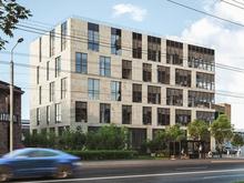 Будущий офисный комплекс на Маерчака выставили на продажу