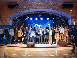 Продолжается голосование за молодых и перспективных предпринимателей Екатеринбурга