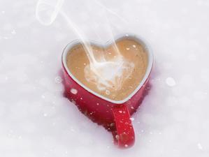 Небольшое потепление придет в Новосибирск в День святого Валентина