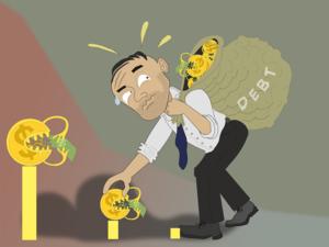 Красноярскэнергосбыт начал передавать сведения о должниках в Бюро кредитных историй