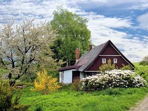 Спрос на покупку домов в Нижегородской области вырос на 48%. А предложений больше не стало