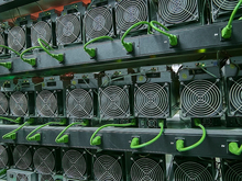 На $50 млн импортировали оборудования для добычи биткоина в Иркутск