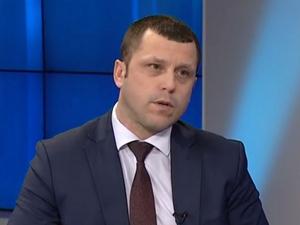 Дело экс-главы красноярского УДИБ Евгения Петрюка дошло до суда