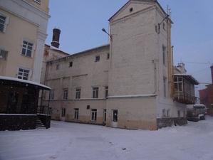 В центре Екатеринбурга выставили на продажу старинную пивоварню