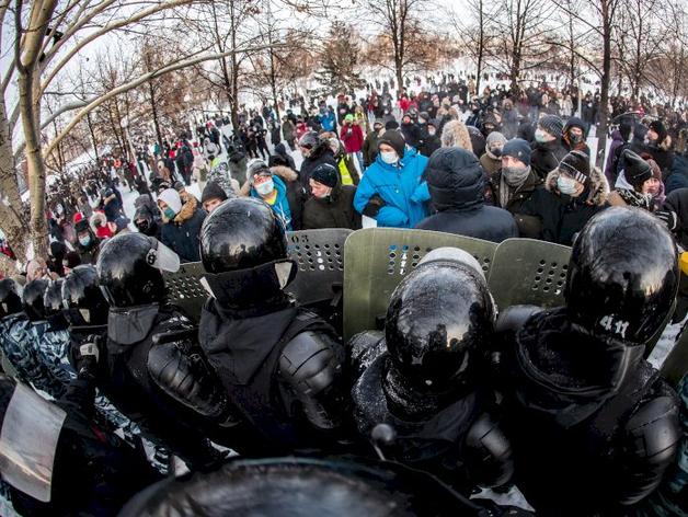 «Вышли не за Навального, а против бедности». Главное заблуждение власти и оппозиции