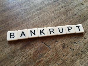 Юрист: «Увеличивается количество банкротных дел, но — не из-за юрлиц»