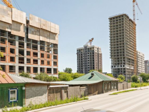 Сносить и строить. «Брусника» и правительство разработают правила реновации Екатеринбурга