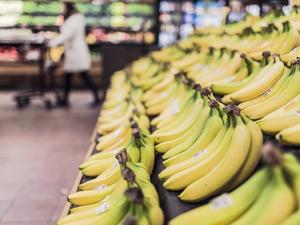Неурожай бананов не пугает красноярские розничные сети