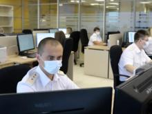 Сибирский таможенный пост меняет режим работы
