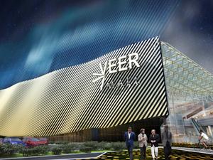 «Ашана» не будет. Стали известны якорные арендаторы ТРЦ «Veer Mall», который строит УГМК