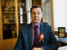 Николай Бармин возглавил нижегородскую сельхозакадемию. Вуз ждут «серьезные перемены»
