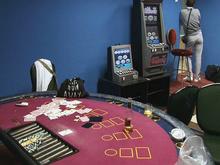 Владельцы подпольного казино арестованы в Красноярске