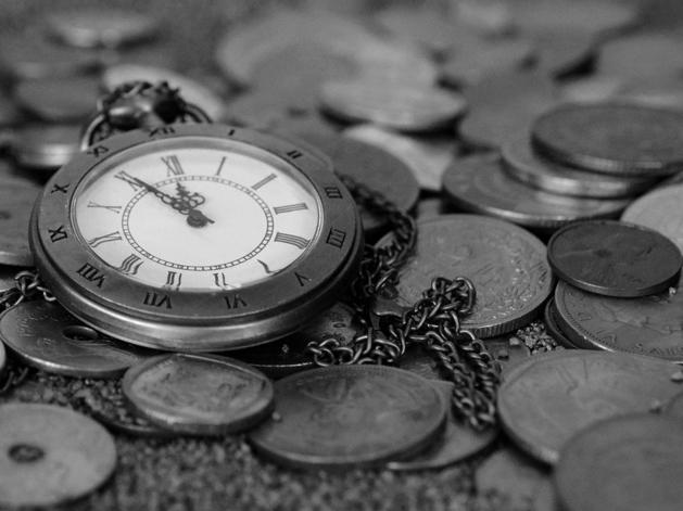 Деньги люди ценят больше времени, и это неправильно. Вот как все изменить