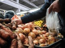 Как на дрожжах: в Красноярске снова выросли цены на продукты питания