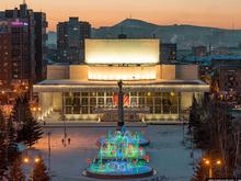 В Красноярске планируют реконструкцию сразу двух театров