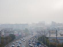 Красноярским предприятиям станут по-новому считать штрафы за загрязнение воздуха