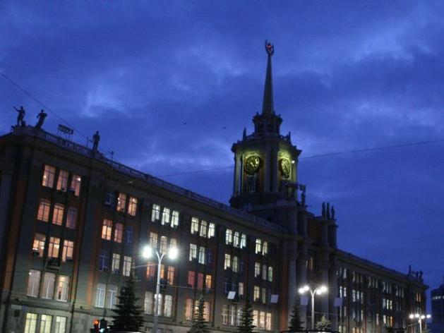 Круговорот кадров продолжается. У мэра Екатеринбурга — новый зам из облправительства