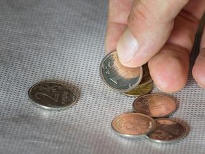 С начала года долги по зарплате в Красноярском крае снизились более чем на 5%
