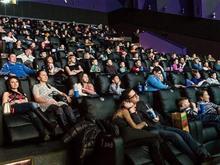 «Мегаполис» откроет «мягкий кинотеатр» и парк развлечений в новом ТРК Екатеринбурга