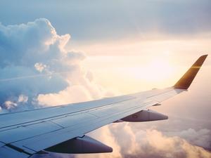 Границы открыты. Нижегородцам стали доступны международные рейсы из Стригино