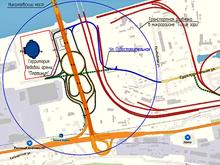 Определен проектировщик строительства развязки Пашенный-Николаевский мост