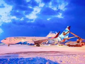 NordStar назвали лучшей авиакомпанией 2020 года