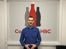 Завод Coca-Cola HBC Россия в Новосибирске возглавил новый директор