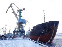 Угольному кластеру на Таймыре купят 28 ледовых судов