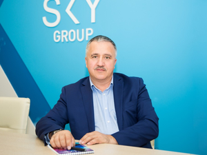 SKY Group: комплексы для жизни